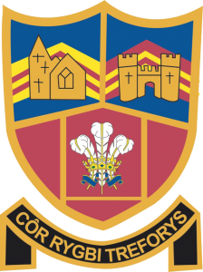Morriston RFC Choir Badge