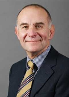 Huw Tregelles Williams