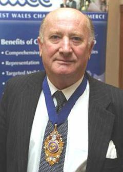Hywel P. Evans