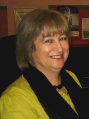 Helen Wyn BMus(Hons)