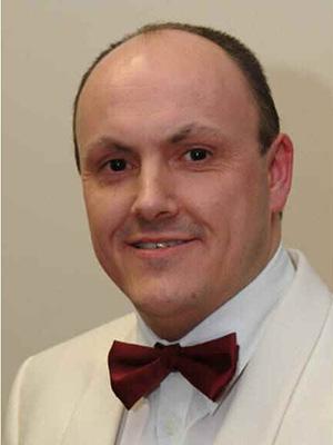D.Huw Rees BMus(Hons), PGCE
